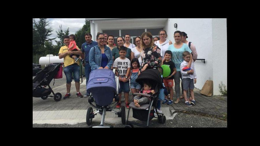 O Valadouro y Alfoz solicitarán a la Xunta servicio de pediatría para sus concellos