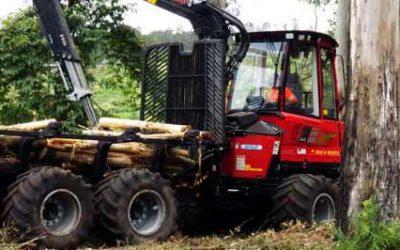 Ordenanza reguladora do uso común especial do dominio público local polas actividades extractivas de madeira e reforestación nos montes e nos espazos forestais do Concello De O Valadouro.