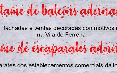 "Concurso ""ILUMINA O NADAL"""