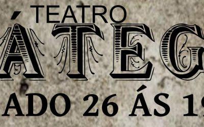 Teatro – Por un puñado de Grelos.