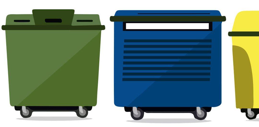 Recollida de Lixo Selectiva
