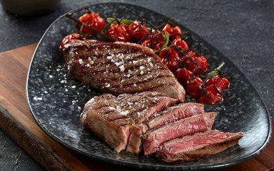 Xornadas gastronómicas da carne de poldro.