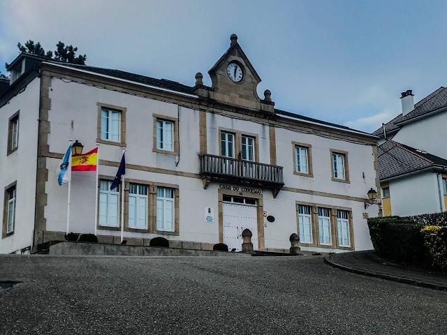 Convenio Interadministrativo de Cooperación entre a Deputación de Lugo e o concello do Valadouro